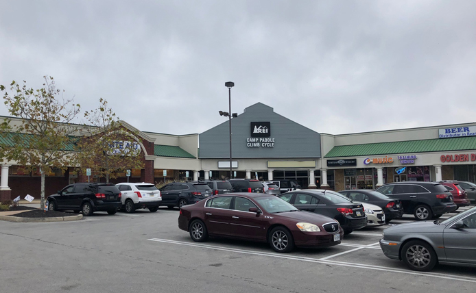 Weis Market at Plymouth Square