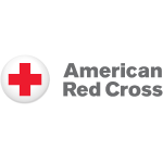 Logo for American Red Cross