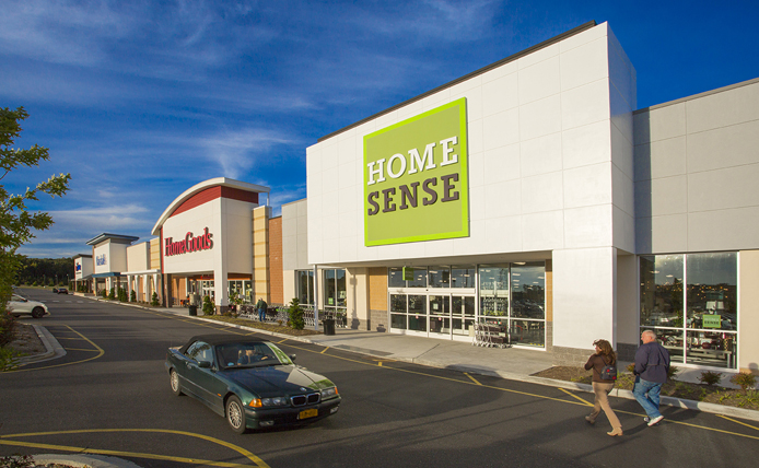 Photo of HomeSense at The Shops at Riverhead