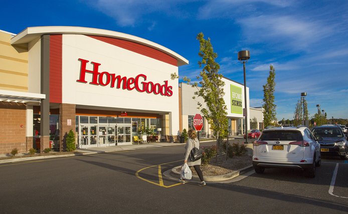 Photo of HomeGoods at The Shops at Riverhead