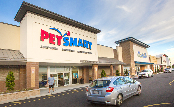 Photo of PetSmart at The Shops at Riverhead
